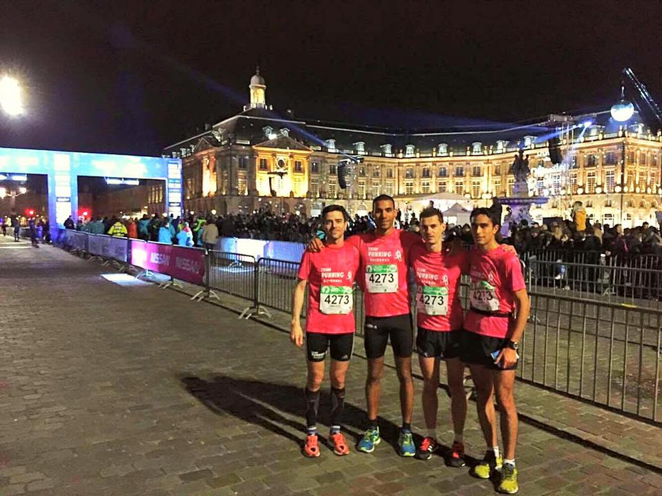 semi marathon de bordeaux